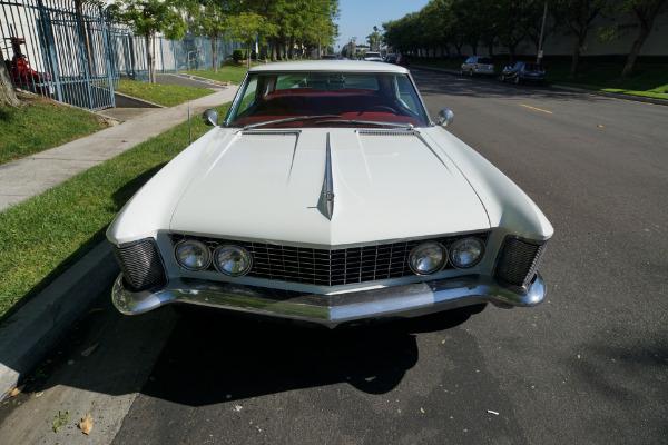 Used 1964 Buick Riviera 401/325HP 2 Door Hardtop  | Torrance, CA