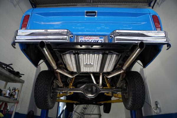 Used 1974 Ford F100 1/2 TON FULL SIZE 390 4 BBL V8 PU  | Torrance, CA