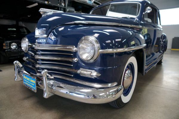 Used 1948 Plymouth P15 Special Deluxe Sedan  | Torrance, CA