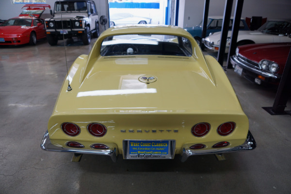 Used 1968 Chevrolet Corvette 427/390 L36 Coupe  | Torrance, CA