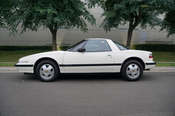 Used 1989 Buick Reatta Coupe  | Torrance, CA