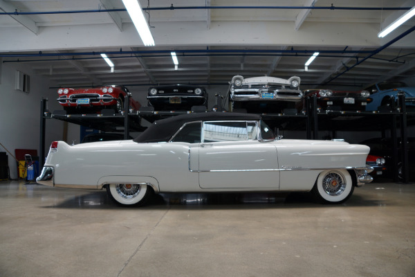 Used 1955 Cadillac Series 62 Convertible  | Torrance, CA