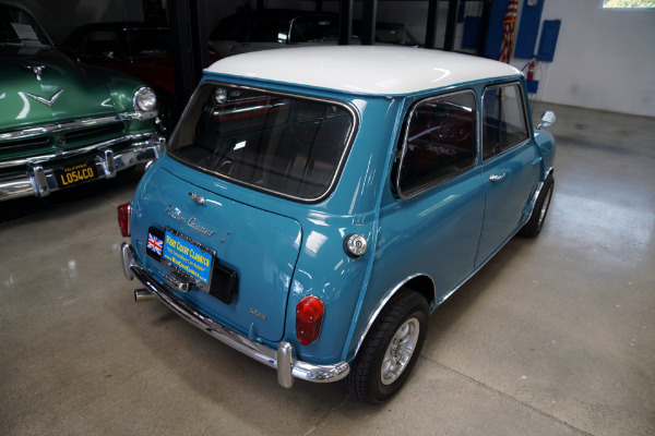 Used 1967 Austin Mini Cooper S Mark 1  | Torrance, CA