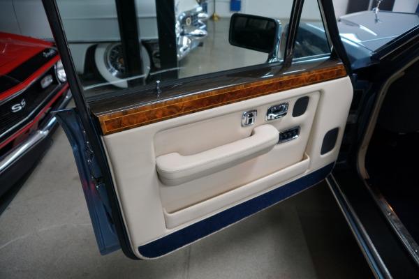 Used 1993 Rolls-Royce Silver Spur II  | Torrance, CA