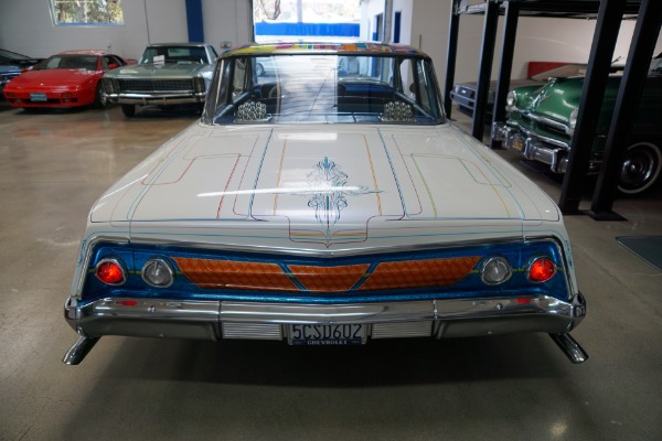 Used 1962 Chevrolet Bel Air Custom  | Torrance, CA