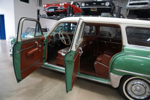 Used 1952 Chrysler Town & Country 4 Dr Wagon  | Torrance, CA