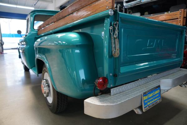 Used 1963 GMC C15 1/2 TON STEPSIDE PU  | Torrance, CA