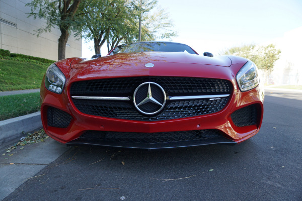 Used 2016 Mercedes-Benz AMG GTS S | Torrance, CA