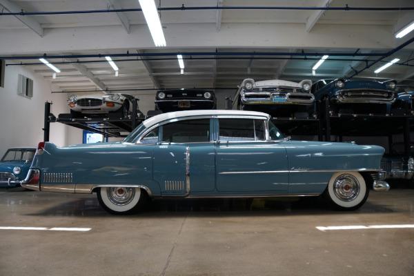 Used 1954 Cadillac Fleetwood 60 Special Sedan  | Torrance, CA