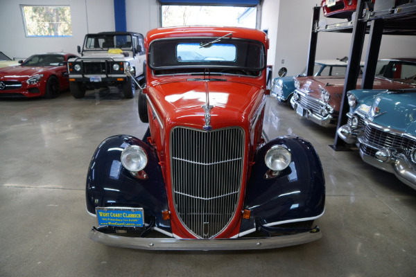Used 1936 Ford Flathead V8 Custom Pick Up  | Torrance, CA