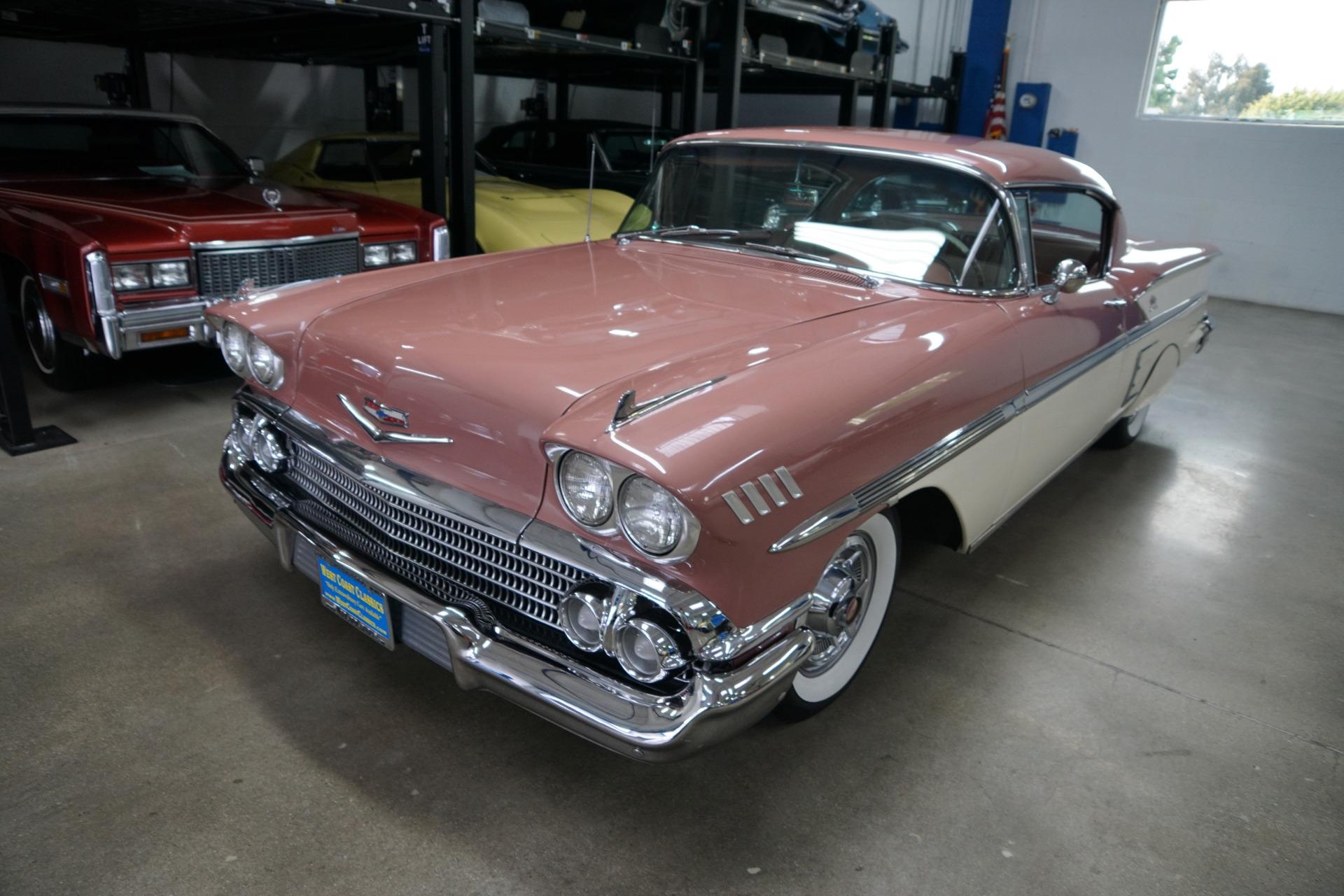 California classic car dealer classic auto cars for sale