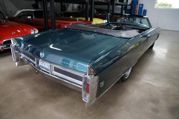 Used 1965 Cadillac Eldorado Convertible  | Torrance, CA