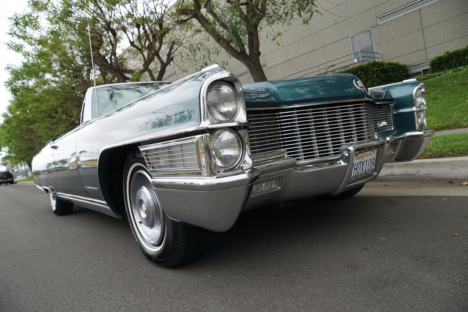 1965 Cadillac Eldorado Convertible Stock # 113 for sale ...