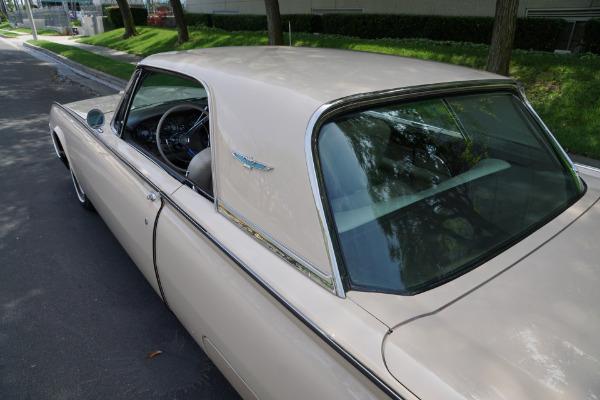 Used 1962 Ford Thunderbird 2 Dr Hardtop  | Torrance, CA