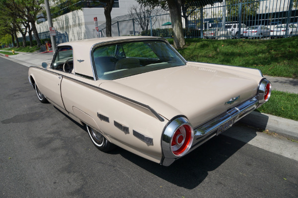 Used 1962 Ford Thunderbird 2 Dr Hardtop  | Torrance, CA