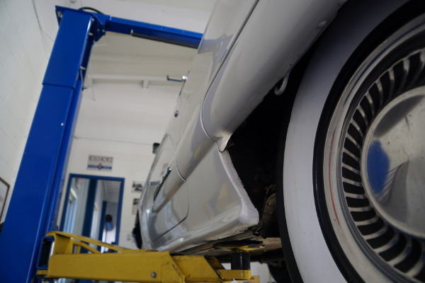 Used 1960 Ford Thunderbird 2 Dr Hardtop  | Torrance, CA