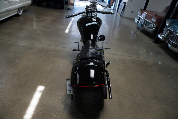 Used 2010 Dynamic Choppers SPCN Custom Chopper Motorcycle  | Torrance, CA