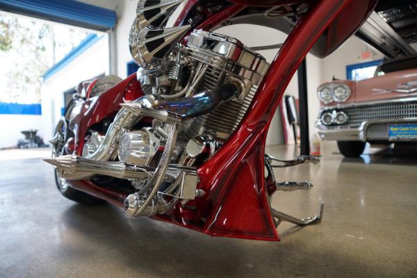 Used 2011 SPCN SPCN Custom Chopper Motorcycle  | Torrance, CA
