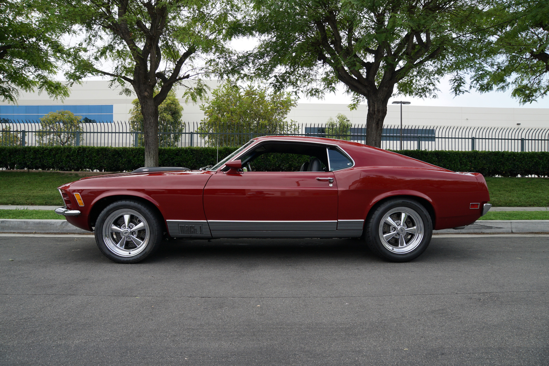 Ford Mustang 1970 Fastback For Sale Uk