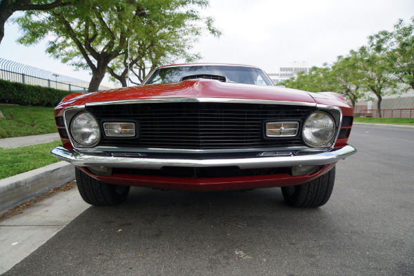 Used 1970 Ford Mustang Mach 1 351 V8 Fastback  | Torrance, CA