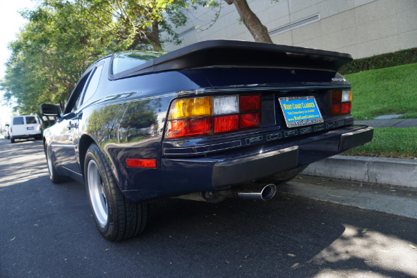 Used 1985 Porsche 944 COUPE WITH 15K ORIGINAL MILES  | Torrance, CA
