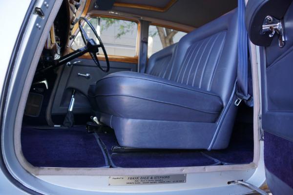 Used 1952 Bentley Mark VI 'Big Bore' 4.6L Sedan  | Torrance, CA