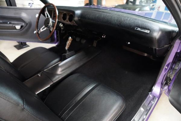 Used 1971 Plymouth Barracuda 2 Dr Htop Custom  | Torrance, CA
