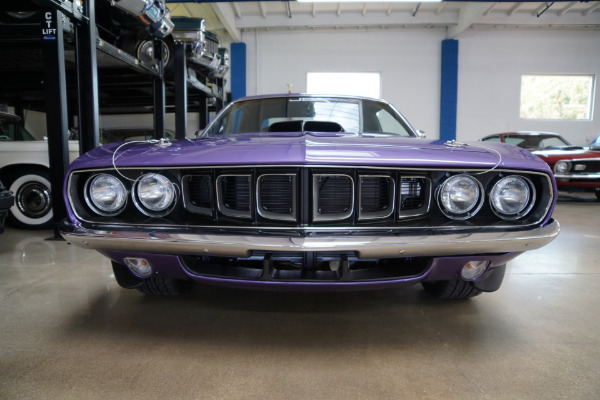 Used 1971 Plymouth Barracuda 2 Dr Htop Custom  | Torrance, CA