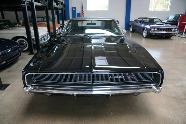 Used 1968 Dodge Charger R/T 440 2 Door Hardtop Custom  | Torrance, CA