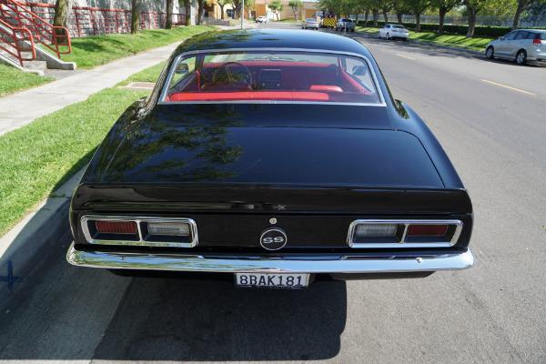 Used 1968 Chevrolet Camaro Custom 427/400HP V8 Coupe  | Torrance, CA