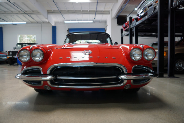 Used 1962 Chevrolet Corvette Custom  | Torrance, CA