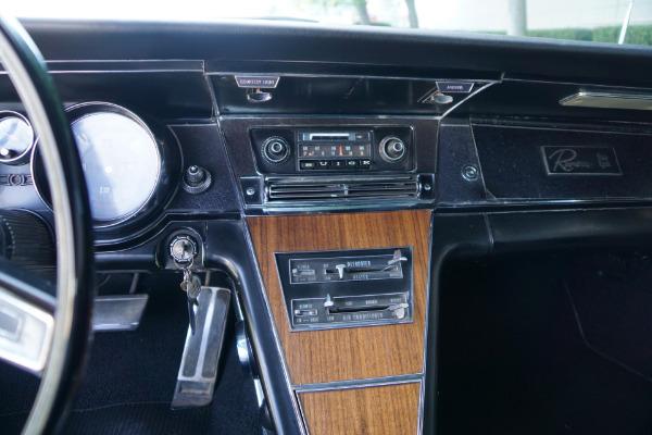 Used 1965 Buick Riviera Gran Sport 425/360HP Dual Quads V8    Torrance, CA