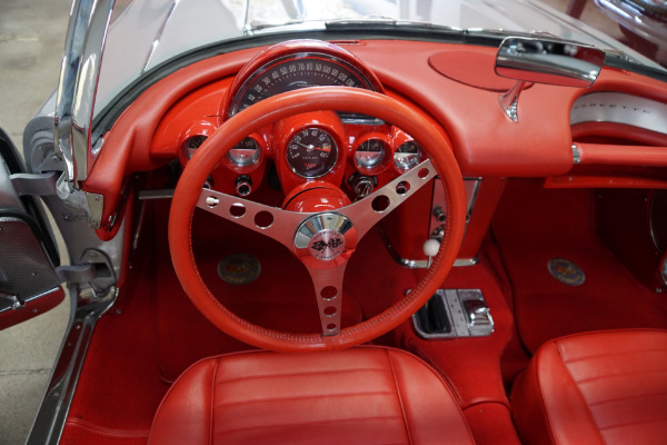 Used 1959 Chevrolet Corvette Custom  | Torrance, CA