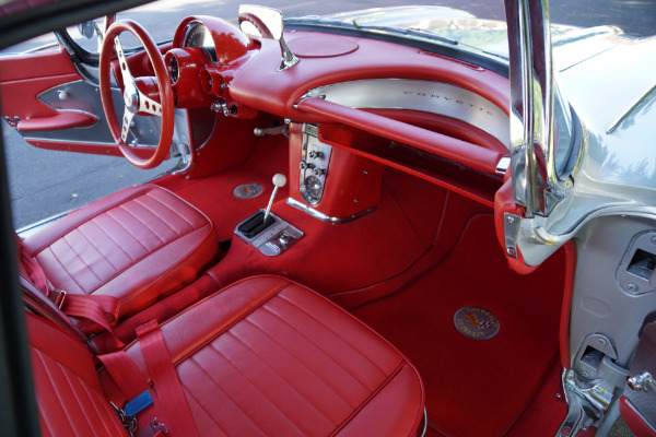 Used 1959 Chevrolet Corvette Custom  | Torrance, CA