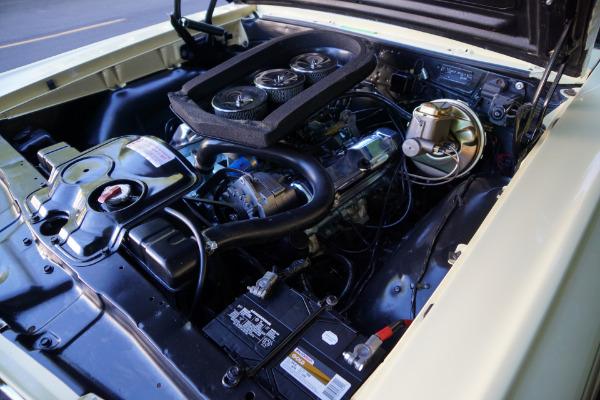 Used 1966 Pontiac GTO 2 Dr Hardtop    Torrance, CA