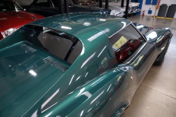 Used 1973 Chevrolet Corvette 454/275HP LS4 4 spd V8 Coupe  | Torrance, CA