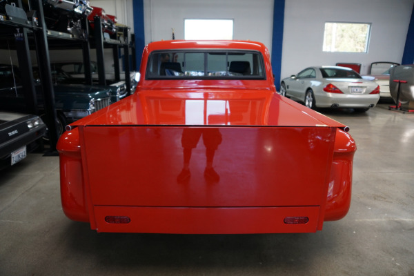 Used 1969 Chevrolet C10 Pro Street Stepside Short Bed Custom Pick Up  | Torrance, CA