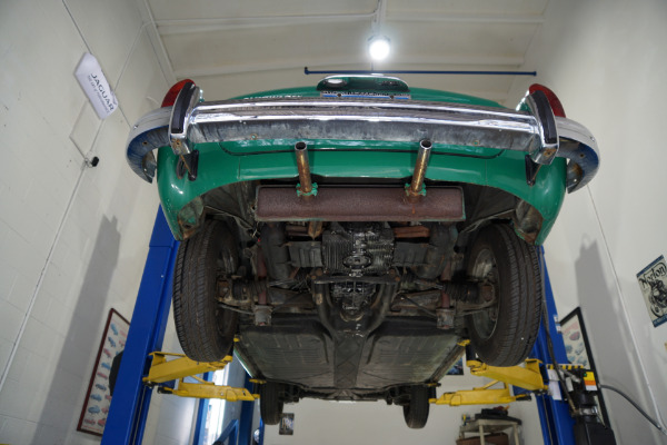 Used 1974 Volkswagen Karmann Ghia Convertible  | Torrance, CA