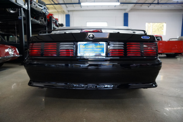 Used 1989 Ford Mustang GT 5.0L V8 CONVERTIBLE WITH 16K ORIG MILES GT | Torrance, CA