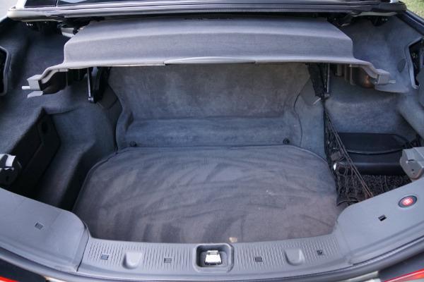 Used 2003 Mercedes-Benz SL500 Designo Edition SL500 Designo | Torrance, CA