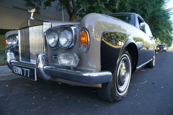 Used 1967 Rolls-Royce SILVER SHADOW MPW COUPE  | Torrance, CA