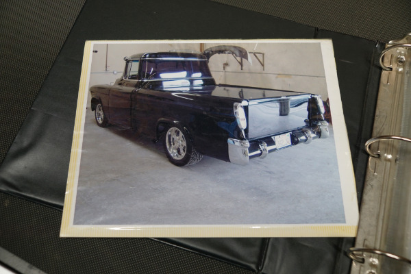 Used 1957 Chevrolet CAMEO CUSTOM PICK UP  | Torrance, CA