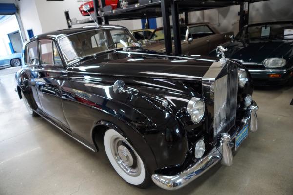 Used 1959 Rolls-Royce Silver Cloud I Silver Cloud I | Torrance, CA