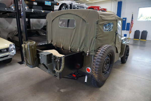 Used 1947 Willys Jeep CJ2A Universal  | Torrance, CA