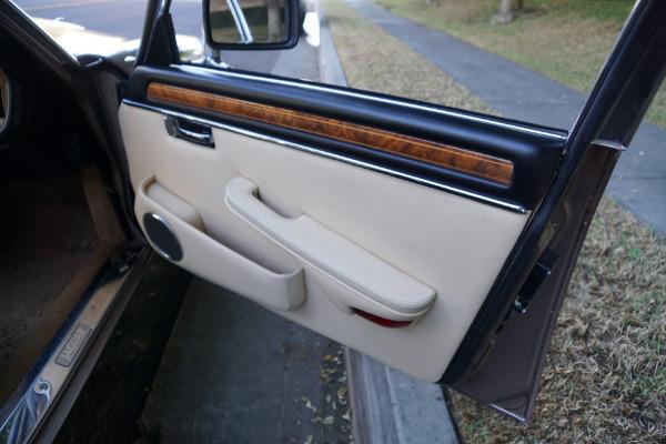 Used 1986 Jaguar XJ6 Vanden Plas XJ6 Vanden Plas | Torrance, CA