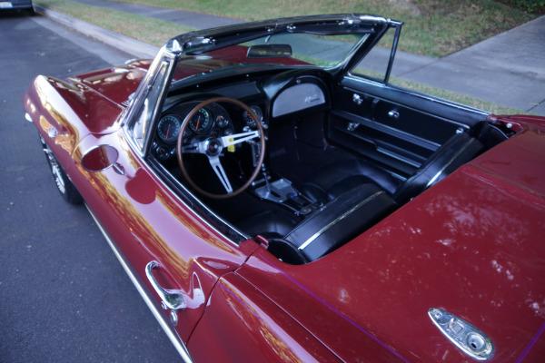Used 1965 Chevrolet Corvette Convertible  | Torrance, CA
