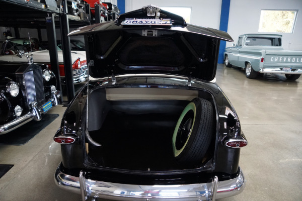 Used 1950 Ford Custom DeLuxe 239 V8 Convertible with 3 spd O/D & Dual Carbs  | Torrance, CA