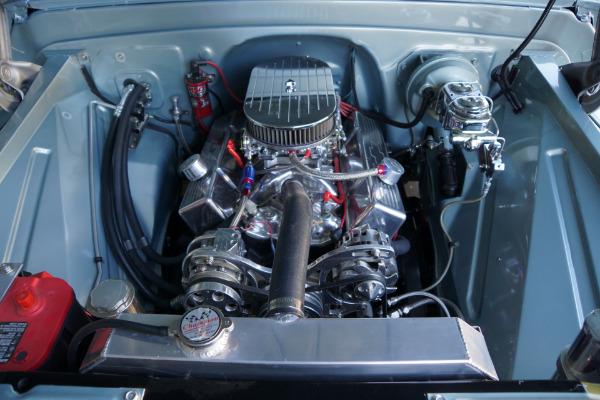 Used 1962 Chevrolet C10 Fleetside Short Bed Custom V8 Pick Up Custom | Torrance, CA
