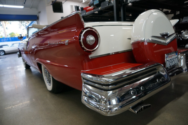 Used 1957 Ford Fairlane 312 V8 E-Code Skyliner Retractable Skyliner Retractable | Torrance, CA
