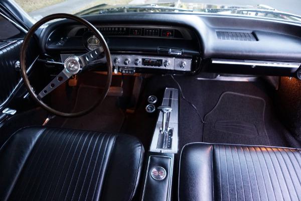 Used 1964 Chevrolet Impala SS 2 Door Hardtop SS | Torrance, CA